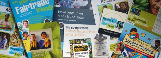 Keswick is a Fairtrade Town